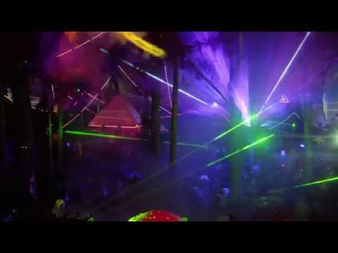 On the Road to Shambhala! 2013 - watch in HD!