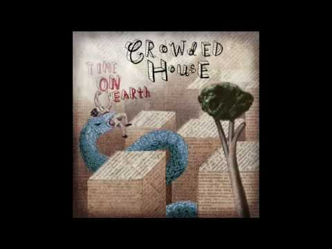 Crowded House - Nobody Wants To