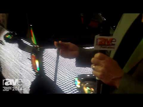ISE 2014: Lighthouse Introduces FS25 Flexible LED Strip