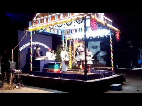 Chanda Mundaru Premraj Koila , Prasad Balipa , Mundaje, Konkanaje    Yakshagana Kateel Mela video