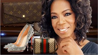 10 People Oprah Winfrey Made Rich