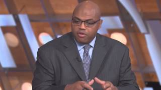Charles Barkley reacts to Demarcus Cousins comments about him