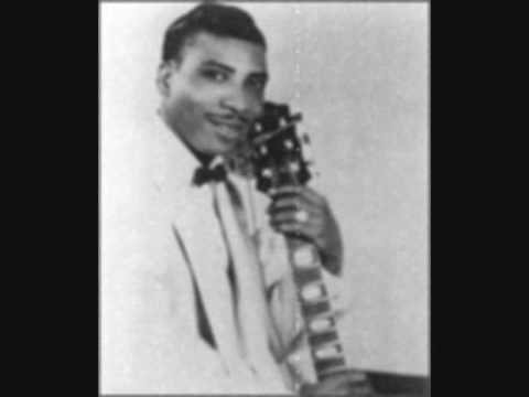 T-Bone Walker - Cold, Cold Feeling