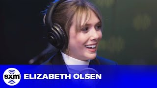 Elizabeth Olsen on Being Part of the Biggest Movie in History