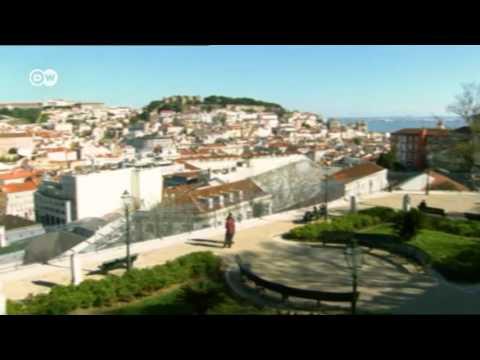 Lizbona: Ciemna Strona Turystyki