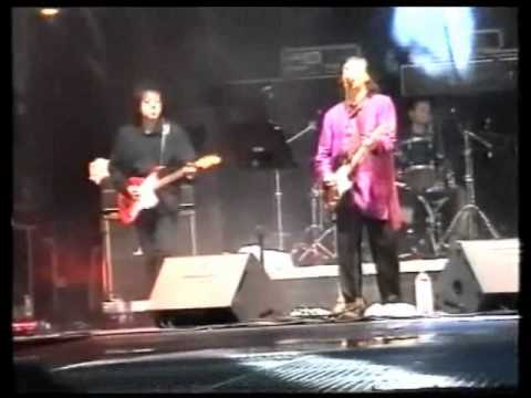 Dave Davies - Last Of The Steam Powered Trains (Live in Potsdam)