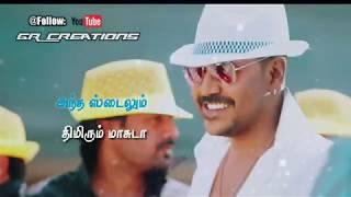 Tamil WhatsApp status lyrics  Local song  Motta Sh