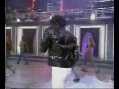 You Rock My World- Michael Jackson, Usher and Chris Tucker!