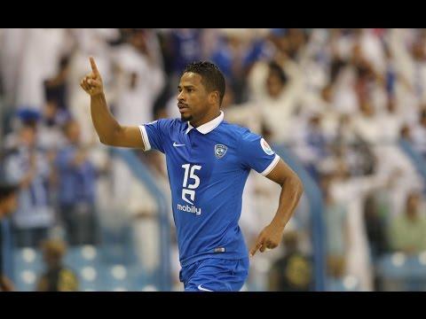 Al Hilal Vs Al Ain: Afc Champions League 2014 Semi Final (1st Leg) video