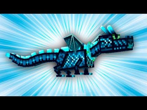Pixel Gun 3D - Frozen Dragon [Review]