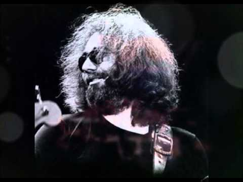 Jerry Garcia - Tore Up Over You