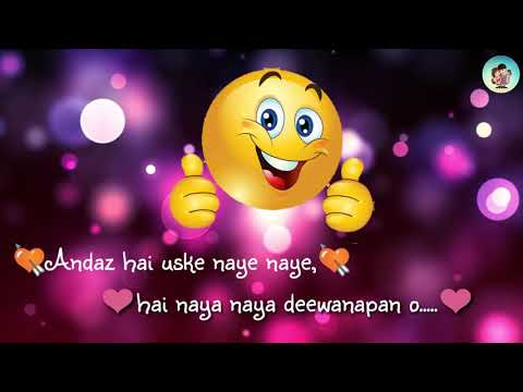 Chaand Sitare Phool Aur Khushboo | Kaho Na Pyaar Hai | Latest 30 seconds whatsapp status in Hindi