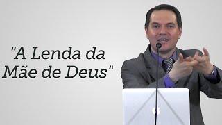 """""""A Lenda da Mãe de Deus"""" - Sérgio Lima"""
