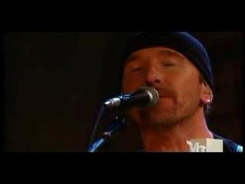 U2&Bruce Springsteen - I still haven't found what I'm look