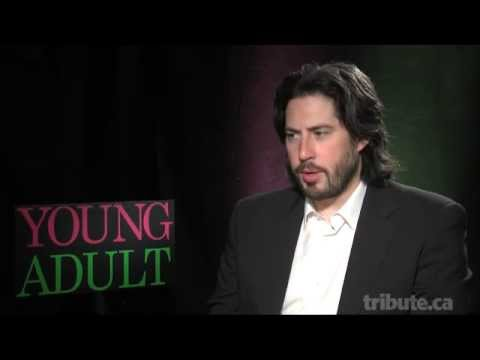0 Jason Reitman   Young Adult Interview with Tribute