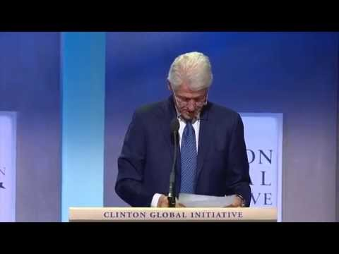 Commitment Announcements: Nepal- CGI 2015 Annual Meeting