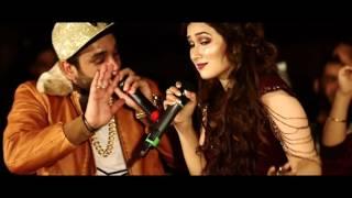 Jimmy Choo (Launch & Live Performance) | Priyanka Goyat Ft. Fazilpuria | F Bar (Delhi)