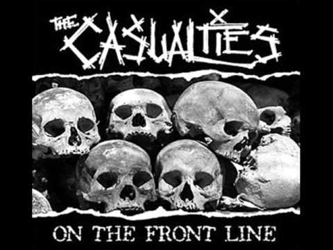 Casualties - Leaders Of Today