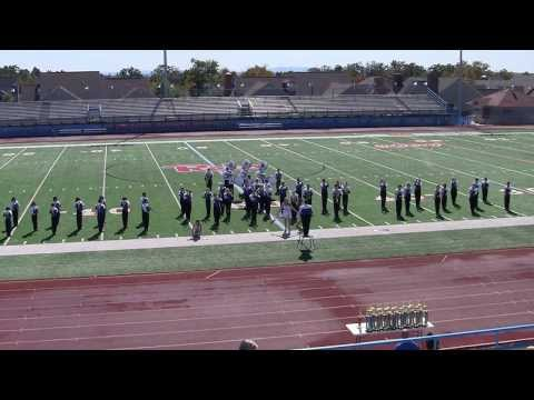 Trinity Junior High School Band