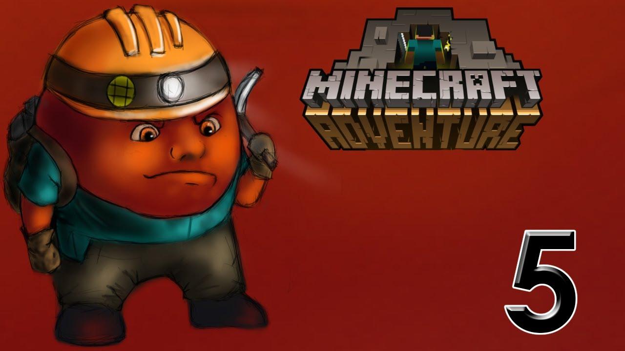 видео прохождения игры мини кравт: