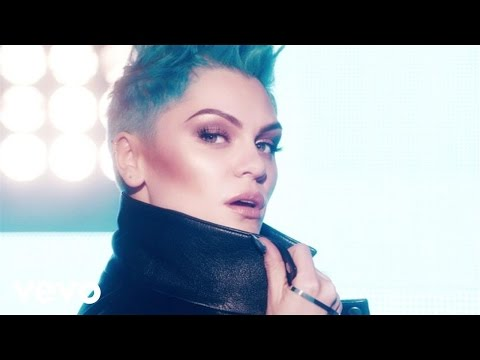 Jessie J – Can't Take My Eyes Off You / Make Up For Ever Official Video Music