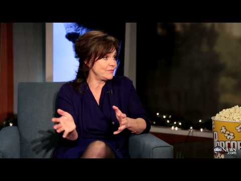 Oscar Nominee Sally Field on Fighting for Her Role in