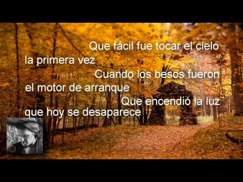 Fuiste T (Dueto Con Gaby Moreno) - Ricardo Arjona - lbum Independiente (Letra/Lyrics)