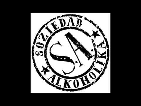 Peces mutantes - Soziedad Alkoholika (buen sonido)