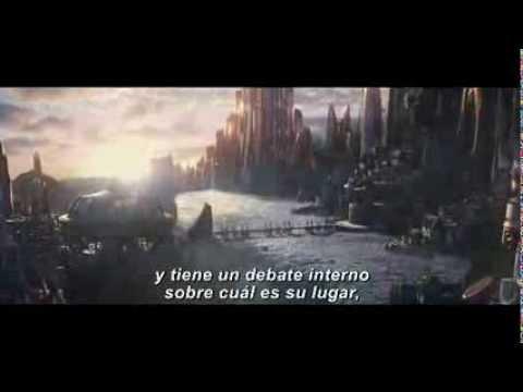 THOR: UN MUNDO OSCURO | Especial: El retorno de Thor