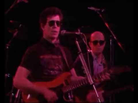 Lou Reed - I Love You