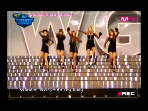 [Mnet] RT Mcountdown_episode12_full version