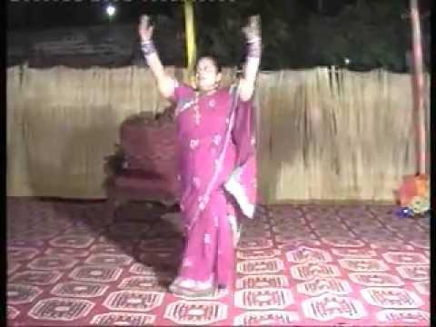Aayi Shubh Ghari Solo Dance Choreographe By Umesh Chauhan Kanpur...