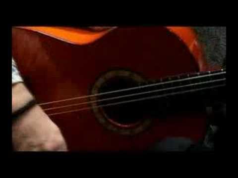 Chicuelo - Diapasión - Video clip - A la deriva