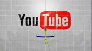 YouTube  Video Tutorial #1 - Create a 3D logo