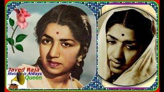 LATA JI-Film-SIPAHIYA-{1949}~Hansi Hansi Na Rahi Aur Khushi Khushi Na Rahi-[ Great Melo-78 RPM ]