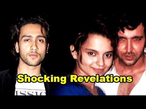 SHOCKING: Kangana Ranaut ABUSIVE REVELATIONS By Adhyayan Suman