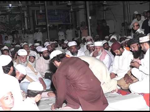 Dil Jis Se Zinda Hai Woh Tamana astana Alia Moazzam Abad Shareef  urs 2014 video