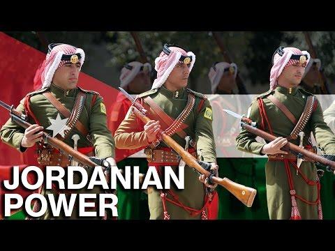 How Powerful Is Jordan?