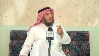 الشيخ عثمان الخميس هل هناك خلق قبل آدم