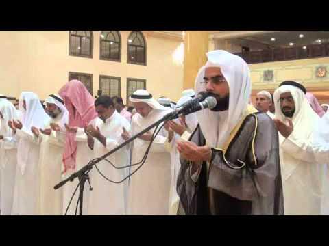 Salah Bukhatir (صلاح بو خاطر) : Du'a Al-qunut video