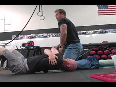 CFJ KStarr 2Min Shoulder Mobility Drills Part1.mov - Manchester Personal Trainer