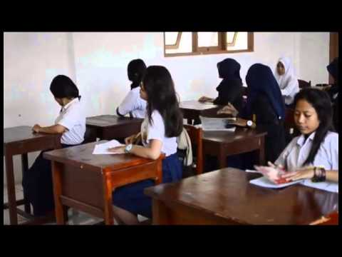 SMP KPB Perpisahan Sekolah - Perpisahan Termanis (cover: Lovarian)