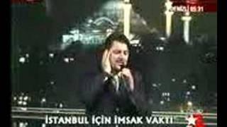 Mustafa özcan Güneşdoğdu Ezan