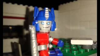 Kre-O Transformers Primes battle mask
