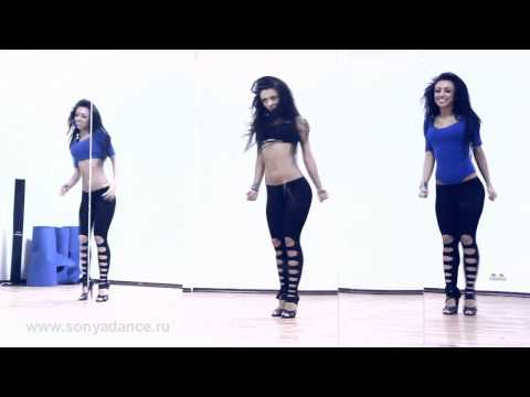 Sonya Dance [go-go]