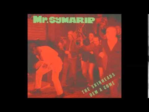 Mr.Symarip - The skinheads dem a come