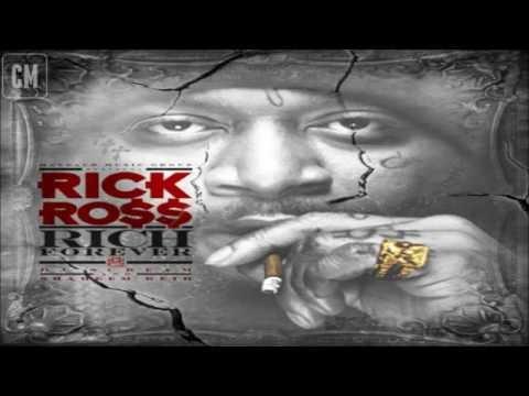 Rick Ross - Rich Forever [FULL MIXTAPE + DOWNLOAD LINK] [2012]