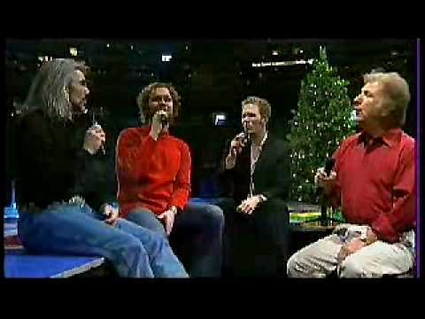 Gaither Vocal Band – The Christmas Song Lyrics Song Lyrics at