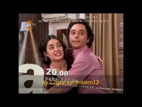 Yahsi Cazibe 33 Bölüm Fragmani 19 subat (HD)