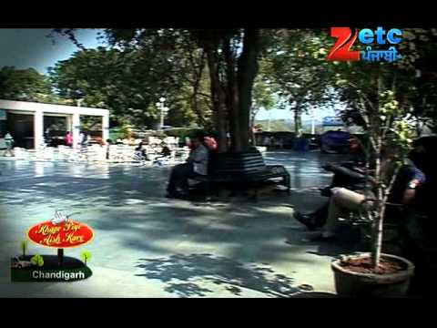 Khao Piyo Aish Karo  Episode 8 - March 17 2013 Seg - 1